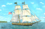 Bicentennial of the Battle of Lake Erie