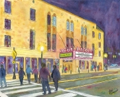 The Lincoln Theatre